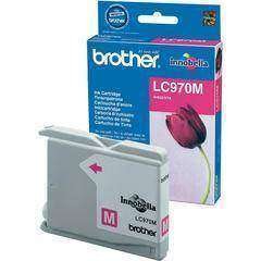 Brother LC970 Magenta Ink